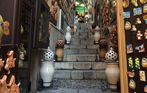 Pittoresk Sicilië: Taormina