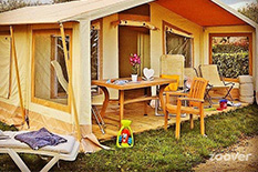 Camping Del Sole Glamping