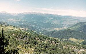 Rust in de Midi-Pyrénées