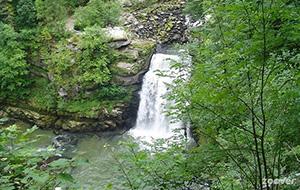 Natuur in Franche-Comté