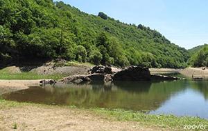 Ontspannen in de Auvergne