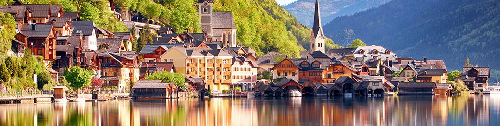 Glampings in Oostenrijk