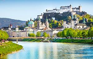 Veelzijdig Salzburg