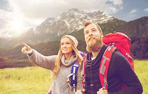 Kaiserkrone-wandeling in Tirol