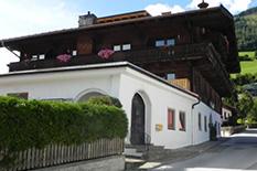Appartement Chalet Sonnentanz