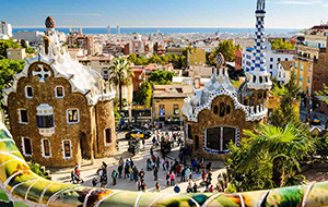 Afwisselend Catalonië