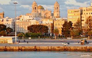 Steden en natuur in Andalusië