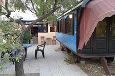 Camping Casa del Mundo
