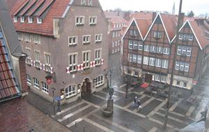 Hotel Busche am Dom