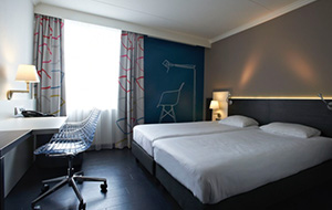 Hotel Postillion Deventer