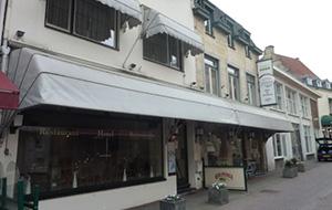 Hotel ZiZa in Valkenburg