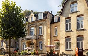 Hotel Dieteren in Valkenburg