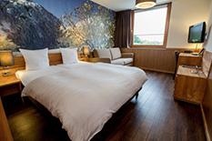 Hotel Snowworld Landgraaf