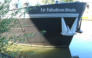 Bed & Breakfast Le Fabuleux Destin