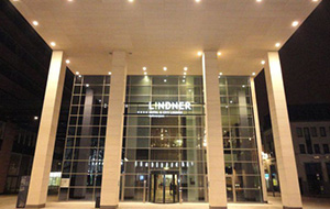 Hotel Lindner & City Lounge Antwerpen