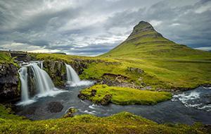 IJsland: wild, wilder, wildst