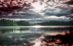 Zweden, natuurland bij uitstek