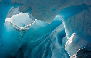 Gletsjertochten in Jostedalsbreen Nationaal Park