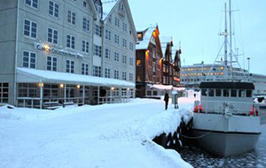 Hotel Clarion Collection With in Tromso