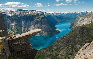 Veelzijdig Noorwegen