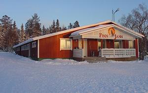 Hotel Finn Jann Huskyfarm