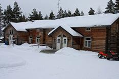 Vakantiehuis Saija Inn