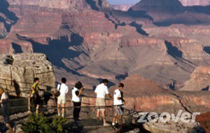 Majestueus: de Grand Canyon
