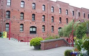 In hartje San Francisco: Hotel Argonaut