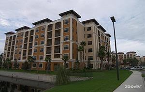 Centraal: Hotel Floridays Resort Orlando