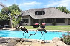 BedAndBreakfast Guesthouse Villa Schreiner