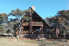 Chalet Kololo Game Reserve