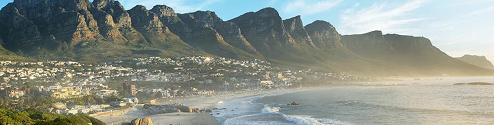 Rondreis Zuid-Afrika