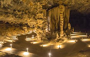 De Cango-grotten