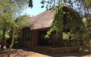 Vakantiehuis Mhofu