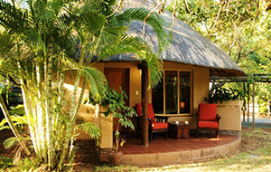 Lodge Sefapane Lodges & Safaris