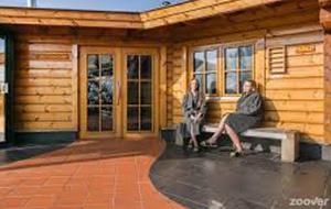 Sauna & Beauty Oase Nederasselt