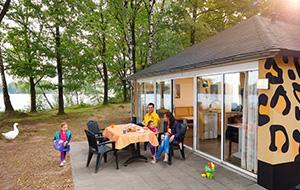 Safaripark de Beekse Bergen in Hilvarenbeek