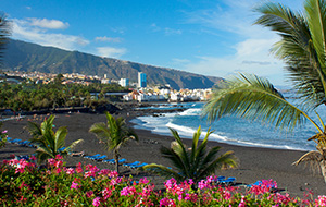 Ontspannen op Tenerife