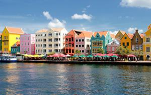 Zonnig Curaçao