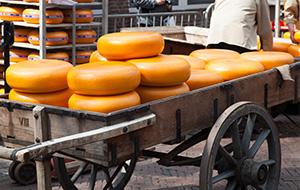Kaas en klompen