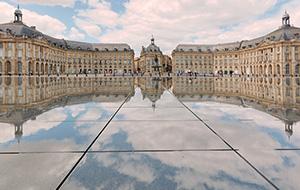 Het oude Bordeaux