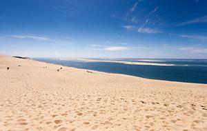 Heerlijk zon en strand: Aquitaine