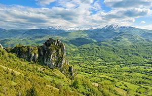 Midi - Pyrenees