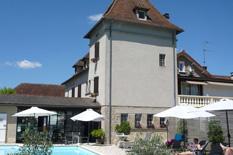 Hotel La Charmille