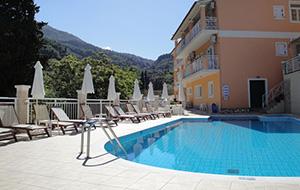 Ontdek Corfu vanuit Aparthotel Angelica