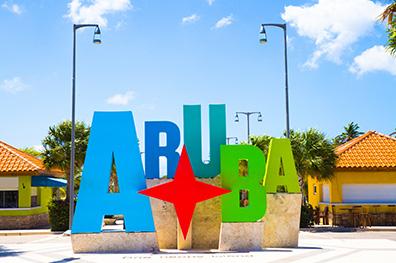 Zeker doen op Aruba