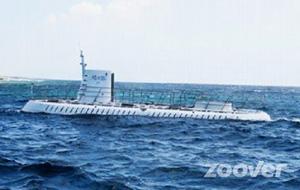 Naar grote diepten met Atlantis Submarine