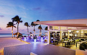 Bucuti & Tara Beach Resort is ideaal voor stellen