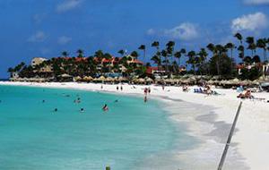 Tamarijn Aruba is ideaal voor kinderen