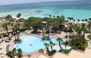 Adults only: RIU Palace Antillas